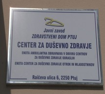 Center za duševno zdravje ZD Ptuj
