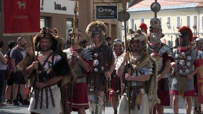 12. Rimske igre