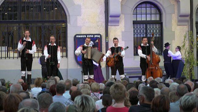 50. let Festivala narodno zabavne glasbe Ptuj 2019