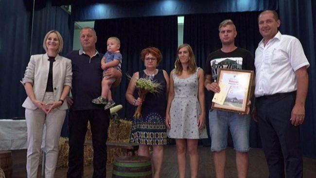 Kmetija leta 2019 v Mestni občini Ptuj