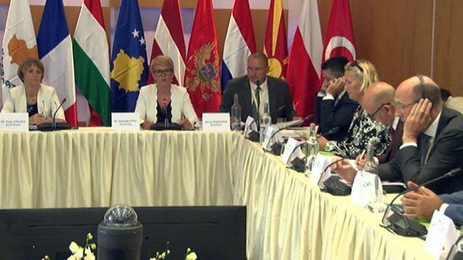Mednarodna kmetijska konferenca in ministrsko srečanje na Ptuju