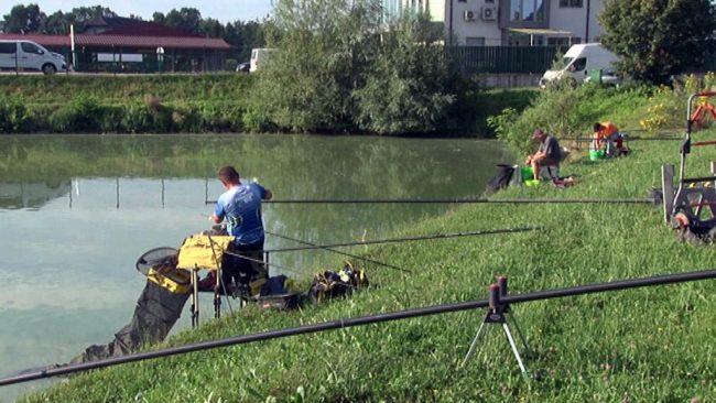 Donatorsko ribiško tekmovanje
