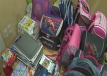 Zbiranje šolskih potrebščin DPM Ptuj
