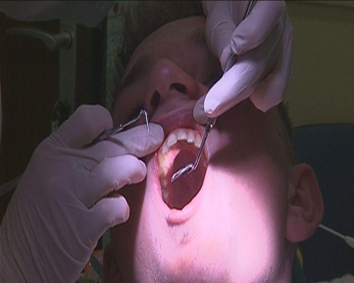 Potreba po dežurni zobozdravstveni službi