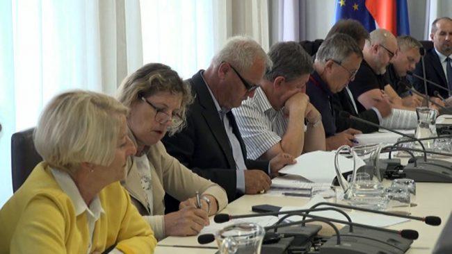 3. redna seja kolegija županov Spodnjega Podravja