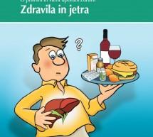 Letošnji Dan slovenskih lekarn namenjen osveščanju o jetrih
