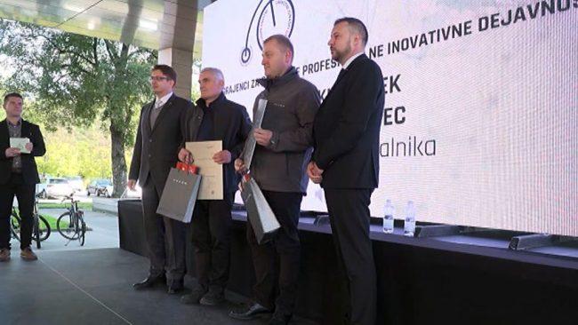 8. Dan inovativnosti v Talumu