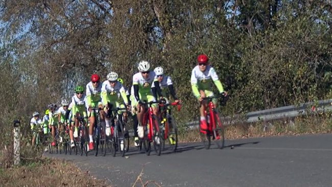 Uspešna sezona za mlade ptujske kolesarje