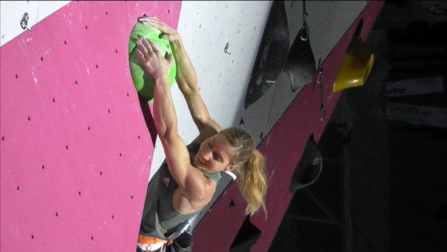 Mina Markovič četrta na evropskem prvenstvu