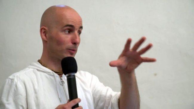Predavanje Andreja Pešca