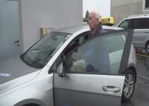 Izobraževanje starejših voznikov