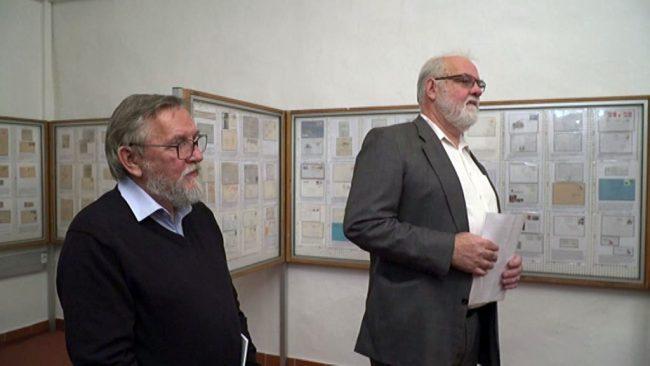 70 let Filatelističnega društva Ptuj