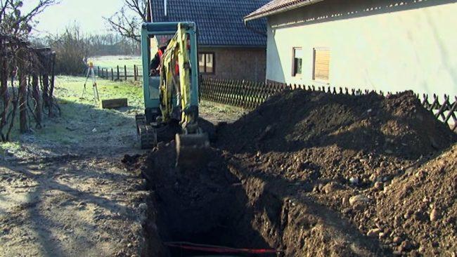 Komunalno podjetje Ptuj skrbi za kanalizacijski sistem