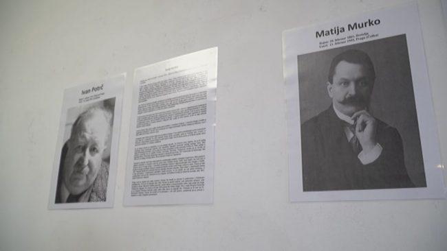 20-letnica pohoda Po poti Ivana Potrča in Matije Murka