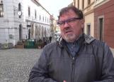 Minuta za Mestni svet: dr. Štefan Čelan