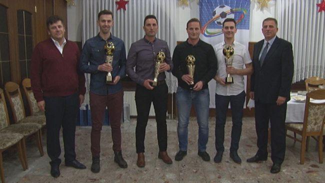Nagrade Medobčinske nogometne zveze Ptuj