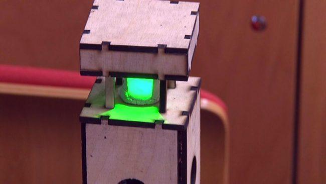 Ure učinkovite rabe energije in obnovljivih virov energije na osnovnih šola
