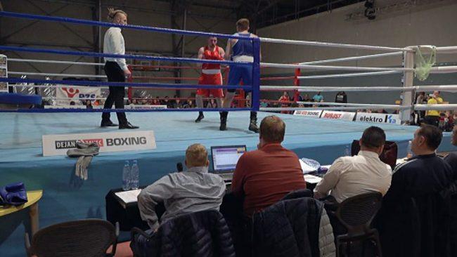 Na Ptuju slovenska boksarska liga