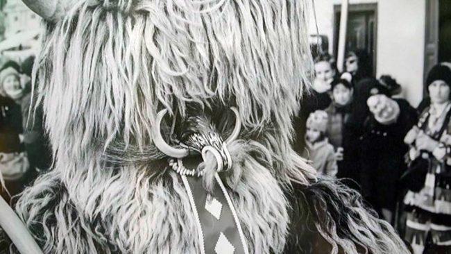 Razstava Pustni karneval