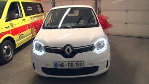 V Zdravstvenem domu na Ptuju so dobili tri nova vozila