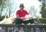 Tadej Toš in odpadki 12. del