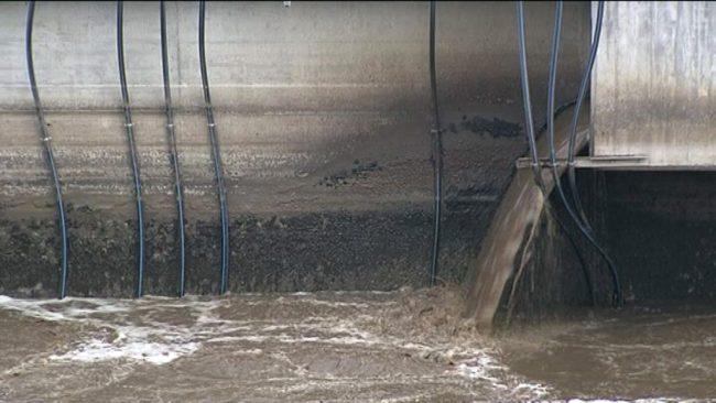 Podražitve odvajanja in čiščenja komunalne in padavinske odpadne vode