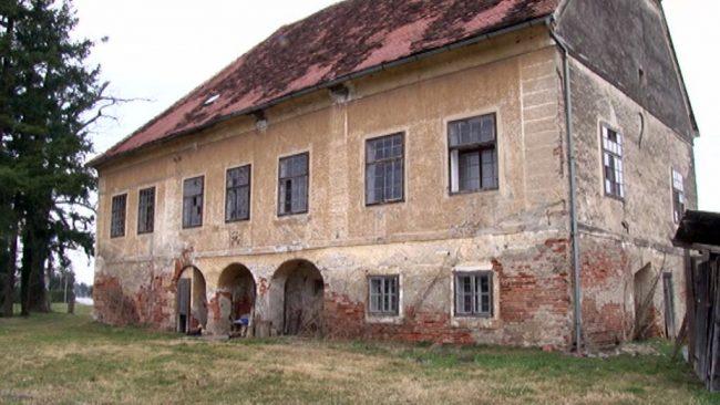 Ignac Janžekovič je kupil grad Ristovec