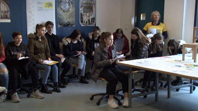 Informativni dan – Gimnazija Ptuj