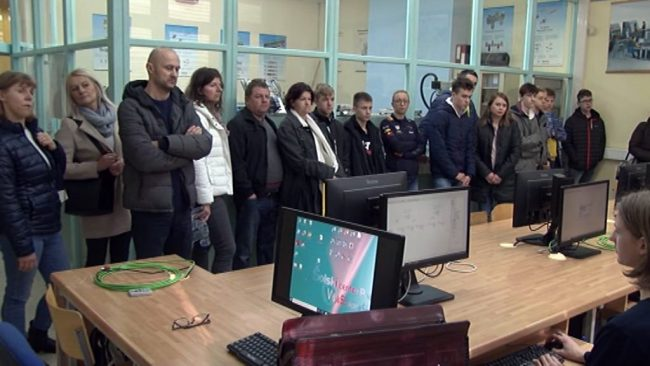 Informativni dan – Šolski center Ptuj