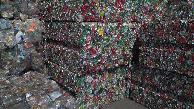 Problematika komunalnih odpadkov
