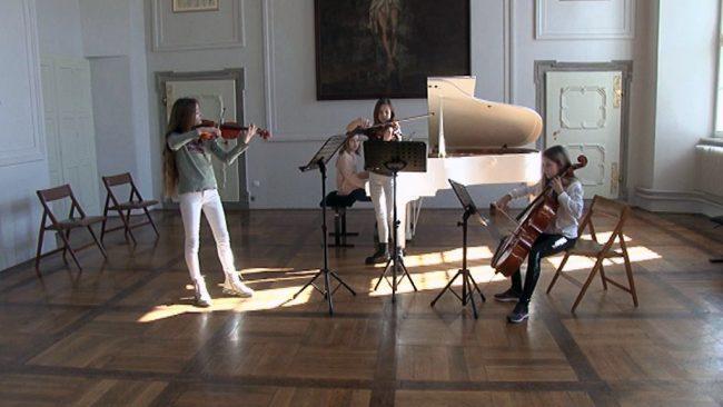 49. tekmovanje mladih glasbenikov Republike Slovenije