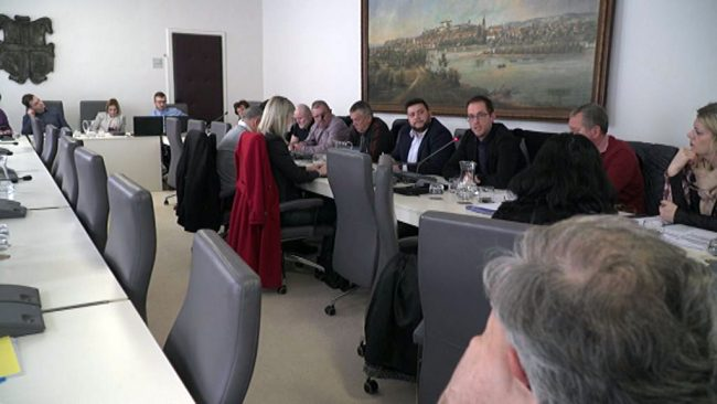 5. redna seja Kolegija županov Spodnjega Podravja