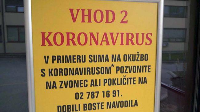 Na Ptuju pripravljeni na koronavirus