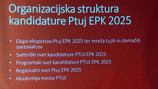 Izbor za EPK 2025