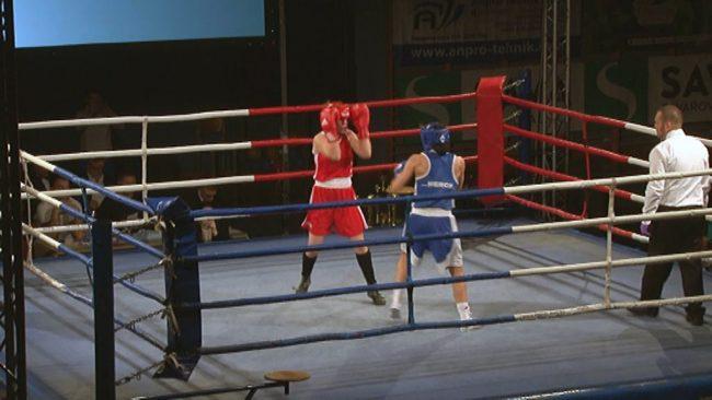 Vida Rudolf nastopila na kvalifikacijskem turnirju za nastop na olimpijskih igrah v Tokiu