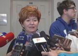 Metka Petek Uhan: Izjava po sestanku na temo koronavirusa
