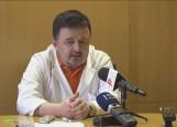 Teodor Pevec: Ukrepi pred širitvijo koronavirusa v ptujski bolnišnici