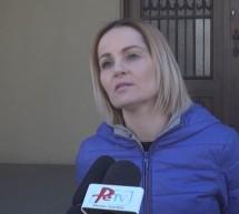 Nuška Gajšek: Prepoved obratovanja vseh lokalov in ne živilskih trgovin