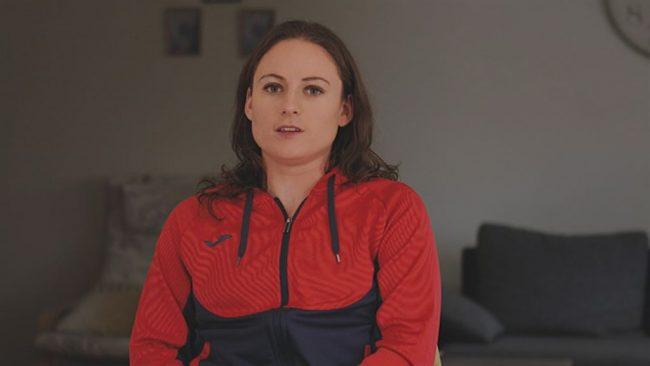 Dober start v novo sezono za Tamaro Zidanšek