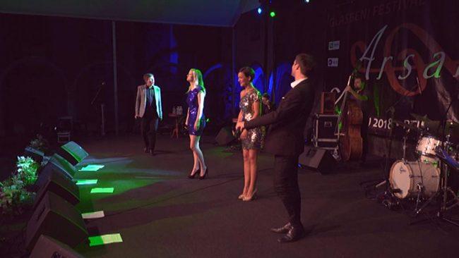 Festival Arsana bo letos slovensko obarvan