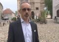 Minuta za Mestni svet: dr. Bojan Pahor