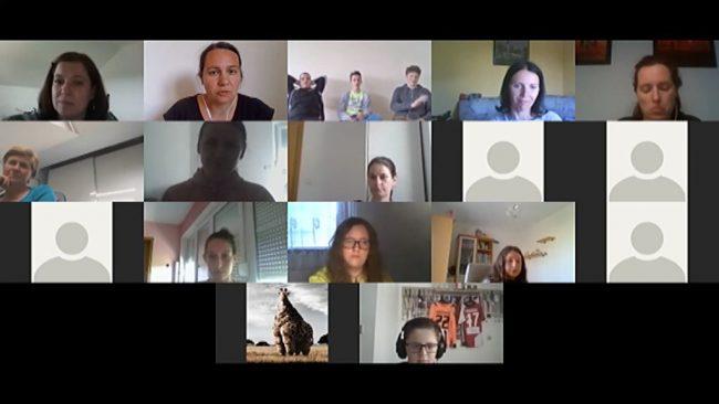28. regijsko srečanje mladih raziskovalcev Spodnjega Podravja in Prlekije