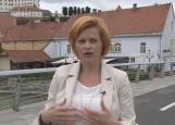 Minuta za Mestni svet: Nuša Ferenčič