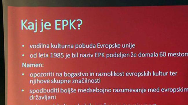Odziv na nadaljevanje kandidature Ptuj EPK 2025