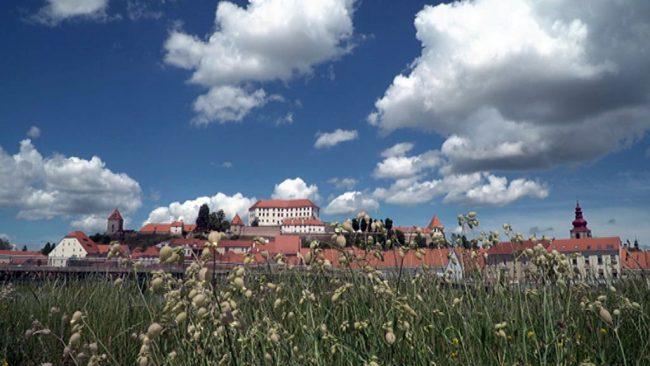 Turistična destinacija Ptuj