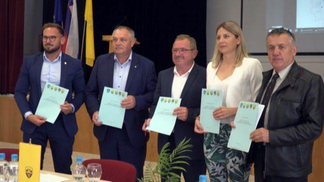 Pet občin odstopilo od pogodbe »Celovita obnova vodovodnega sistema Spodnje Podravje – projektna dokumentacija za pridobitev mnenj in gradbenega dovoljenja.«