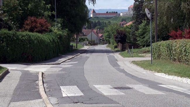 Investicijska vzdrževanja in gradnje občinskih cest na Ptuju