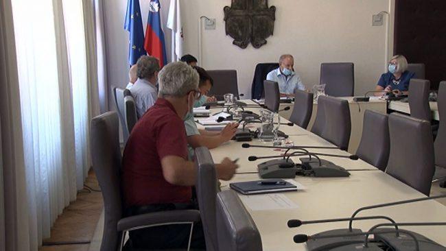Konstitutivna seja SPVCP MO Ptuj