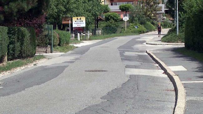 Obnova cest v Mestni občini Ptuj