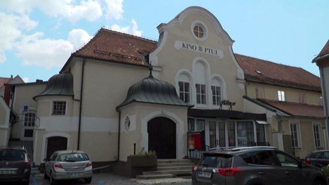V Mestnem kinu Ptuj so uspeli pridobiti veliki evropski projekt